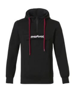 Mistral Salerno Hoodie With Front Pocket (Unisex)
