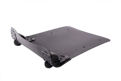 Optional Wheelbase for Board-Quiverbag