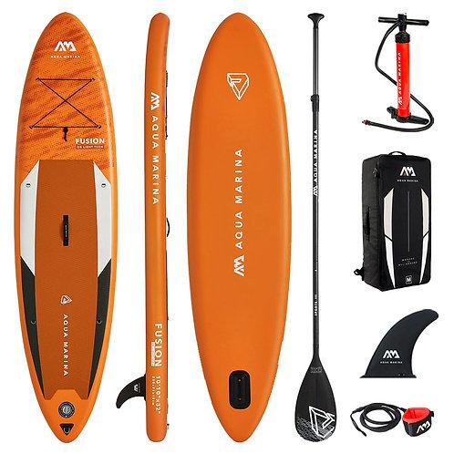 """SUP Paddle Board Aqua Marina Fusion 10΄10"""""""