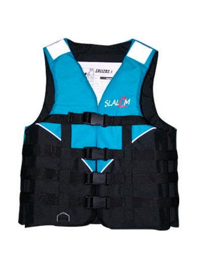 Life Jacket Buoyancy Aid Slalom