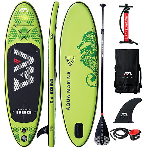 "SUP Paddle Board Aquamarina Breeze 9΄0"""