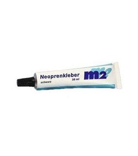 M2 Neoprene Kleber - Neoprene Repair Glue 35ml