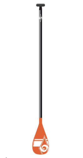 SUP Bic Swan Slim Alu Paddle LL 165-205 Adjustable