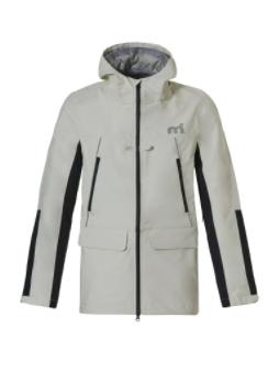 Mistral High Waterproof Wave Jacket