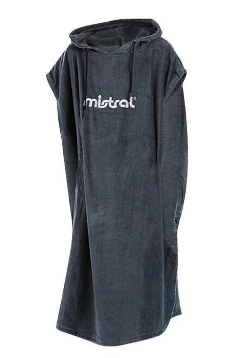 Mistral Cotton Poncho