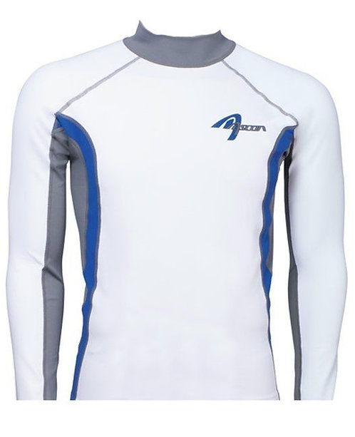 Ascan Rashguard Long Sleeve