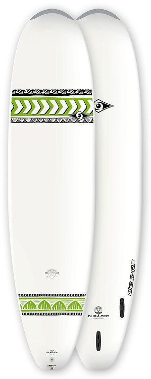 Bic Surf Board Dura-Tec 7'6'' Mini Nose Rider
