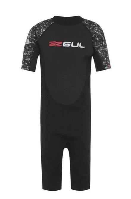 Gul GR Wetsuit Junior Shorty 3/2 mm Wetsuit