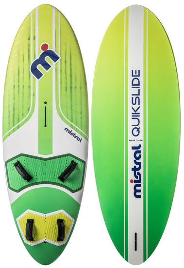 Mistral Windsurf Board Quickslide 120 L