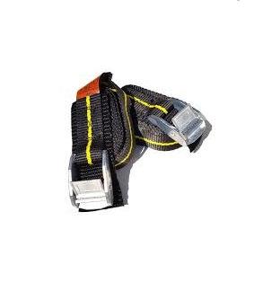 Ascan Tie Down Straps 25mm