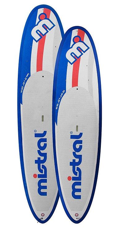 Mistral Wind/SUP Board Levu 12'0'' & Fiji 10'9''