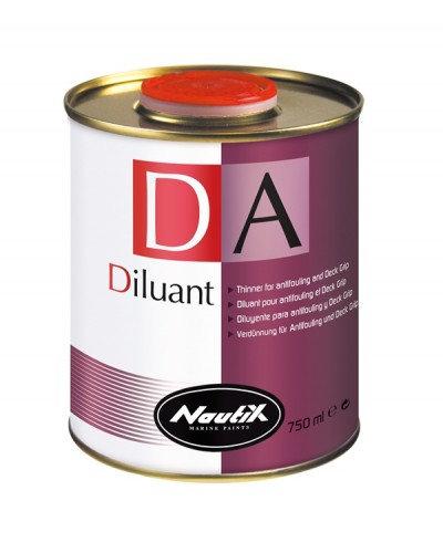 Nautix DA thinner/cleaner