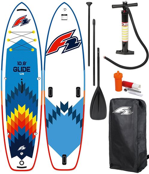 F2 SUP/Windsurf Glide 10'2'' (311cm x 79cm)