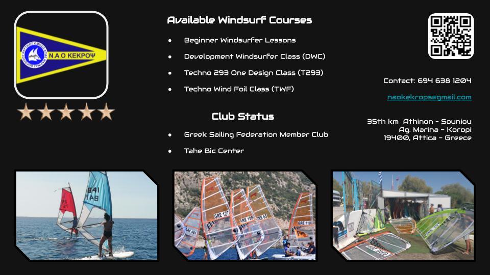 Clubs Directory_ Tahe Bic - DWC - T293 -
