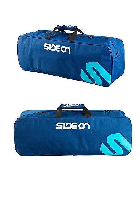 Side On Windsurf Equipment Bag Blue 75cm x 20cm x 25cm