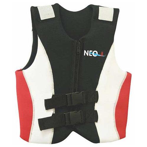 Watersports Neoprene Vest 50N Buoyancy Aid ISO 12402-5