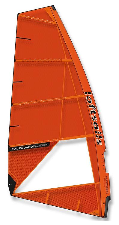 Raceboardblade 7.5 LW Orange 2019