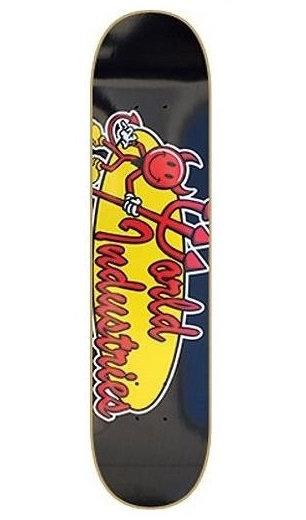 Skateboard World Industries Corp Logo
