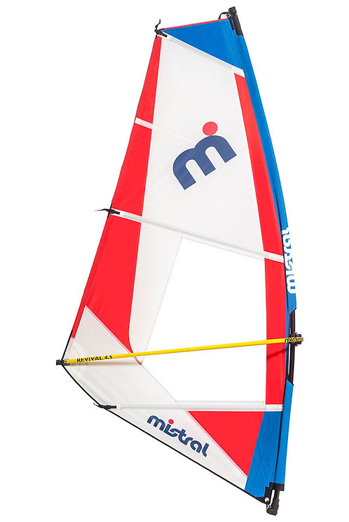 Mistral Windsurf Revival Rig 4.5m2