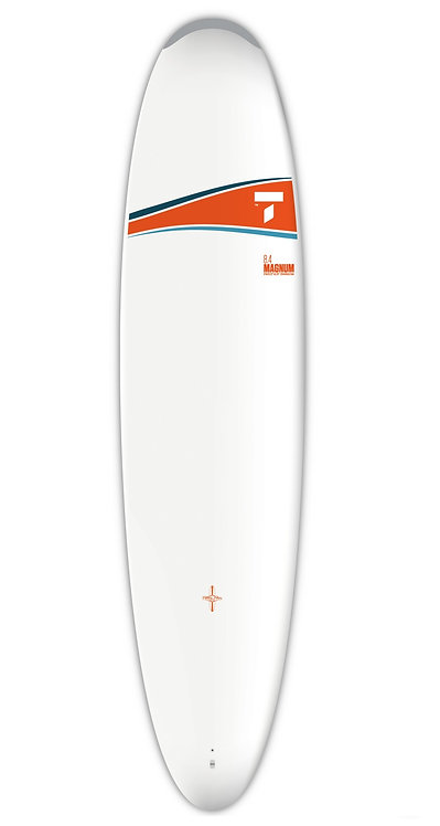 Tahe Surf Board Dura-Tec 8'4'' Magnum