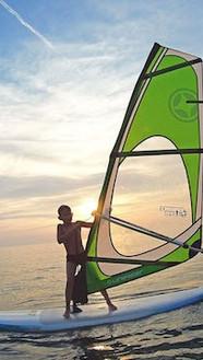 Surfsail Windsurf School
