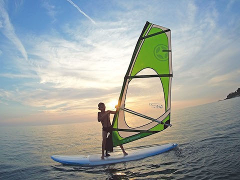 Surfsail Windsurf School