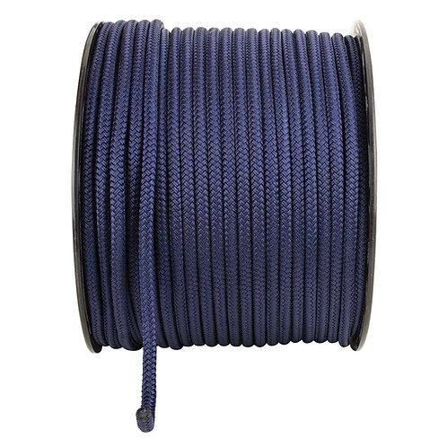 Rope PLAM Italy 16 Braid PP 8mm Breaking Load 1200kg (Price Per Meter)