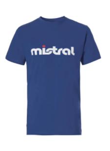Mistral Classic Mediterranean Blue T Shirt