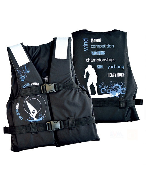 Life Vest Hydra E 00492 2 Straps