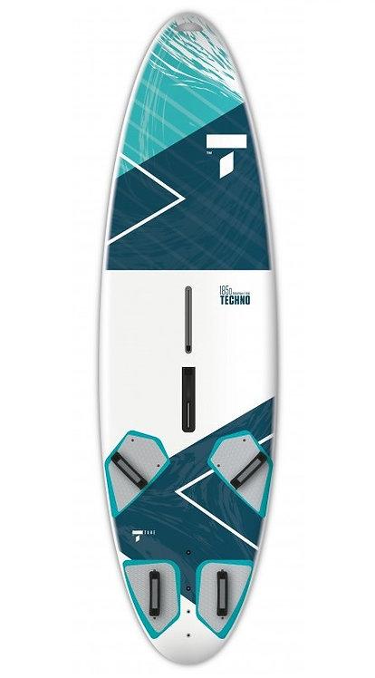 Windsurf Board Tahe Techno 293x79cm 185 L