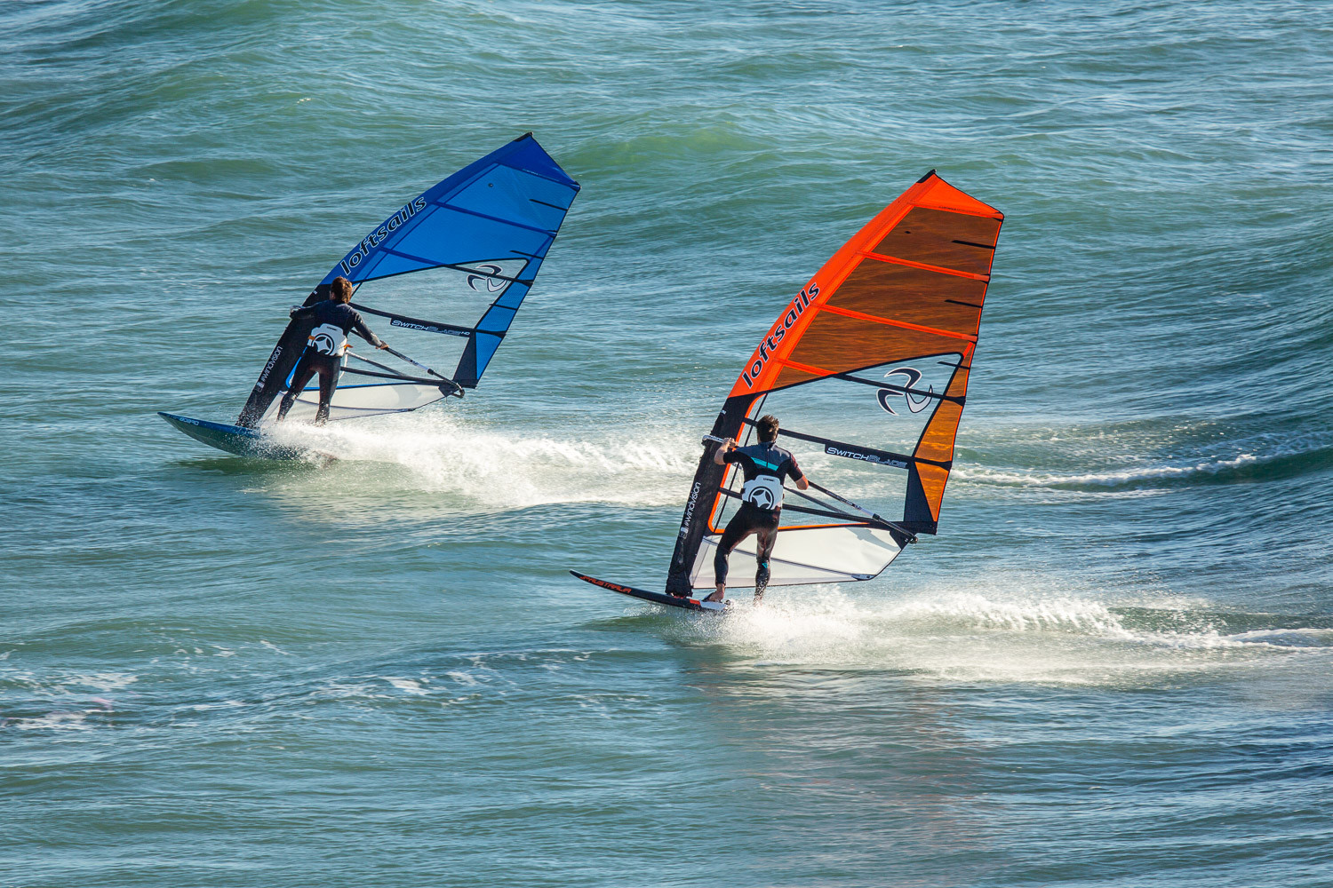 Loftsails Windsurf
