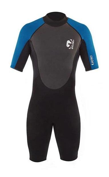Gul G Force  Wetsuit Junior Shorty 3.0mm Wetsuit