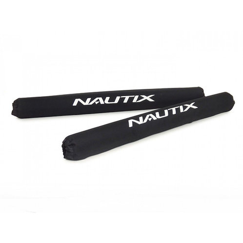 Nautix Roof Rack Pads 87cm