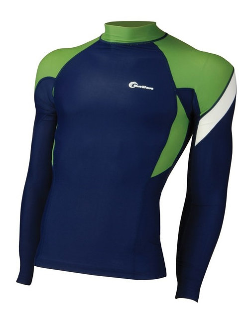Bluewave Rashguard Long Sleeve