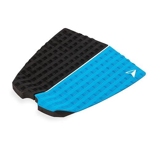 ROAM Surf Pad Footpad Deck Grip Traction Pad 2-piece blue