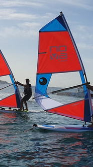 Windsurf School Greece