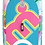 Thumbnail: Mistral Tempo Double Chamber Inflatable Board 10'5''
