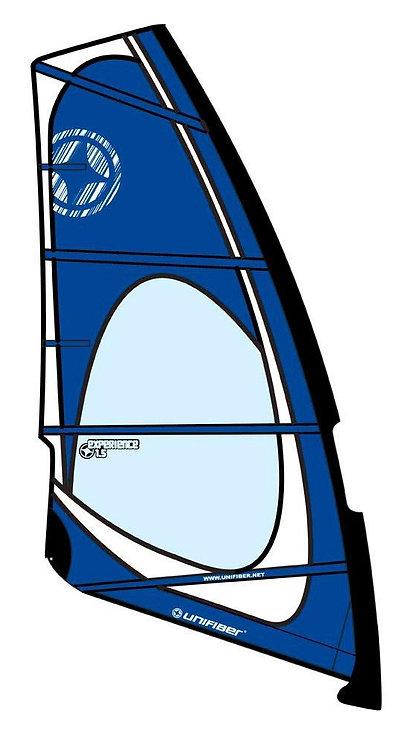 Unifiber Windsurf Sail Dacron/Mylar Experience Evo 1.5m2