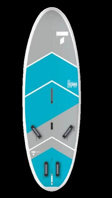 Windsurf Board Tahe Windsurf/Foil Techno 160L