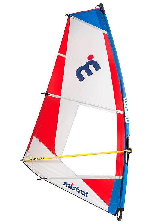 Mistral Windsurf Revival Rig 5.5m2