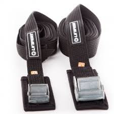 Unifiber Tie Down Straps 35mm