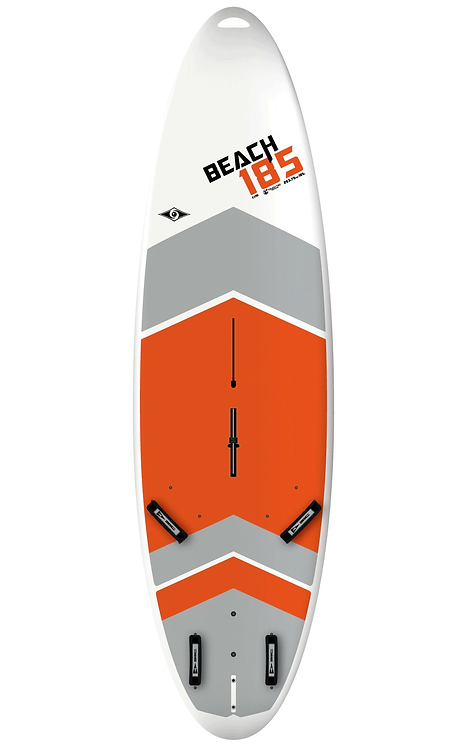 Board Bic Beach 185D 283x79cm 185L Windsurf / SUP