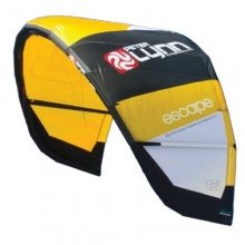 Peter Lynn Kite PLKB Escape V4 5m yellow