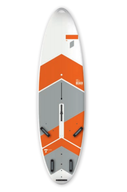 Windsurf Board Wind Beach 185D 283x79cm 185L