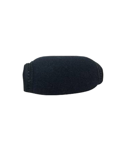 Neoprene Cover For Downhaul Pulleys, Clamps, Clips, Cleats