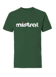 Mistral Classic Hunter Green T Shirt
