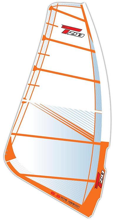 T293 Sail 6.8 Bic One Design mod.2020
