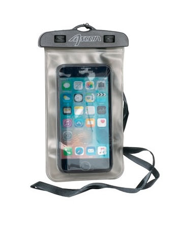 ASCAN Handy Dry Bag for Mobile 18x10cm