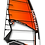 Thumbnail: Loftsails Windsurf Sail Switchblade 2021 Orange