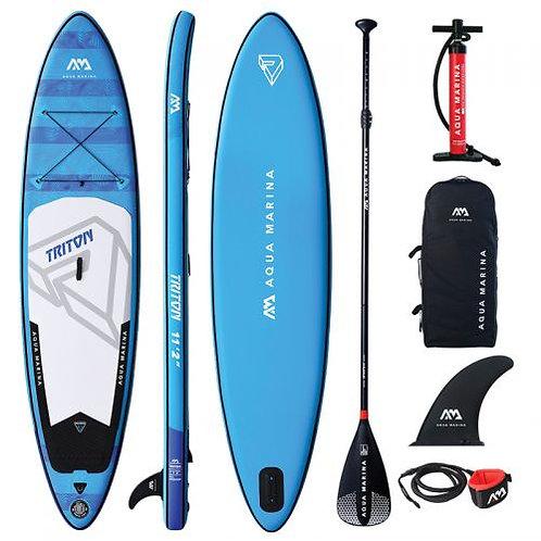 SUP Paddle Board Aquamarina TRITON 340cm 320L